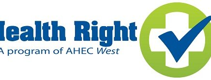 HealthRight Logo