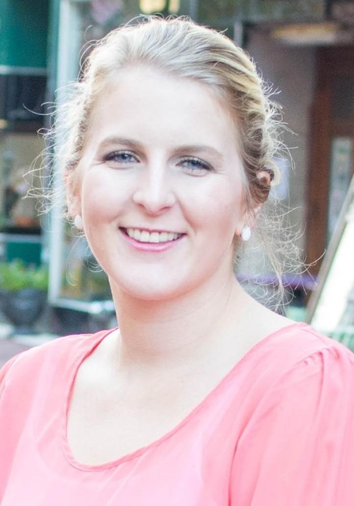 Katie Marvin : Community Health Worker, Mountain Health Alliance