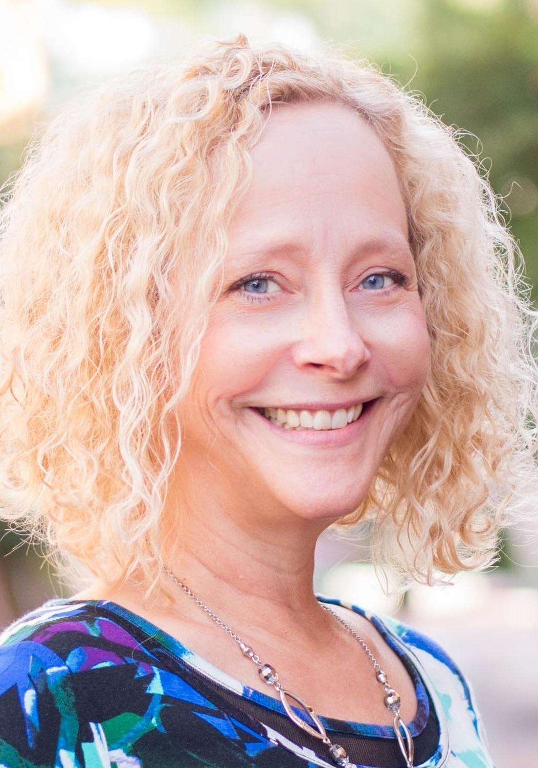Susan Stewart : Executive Director