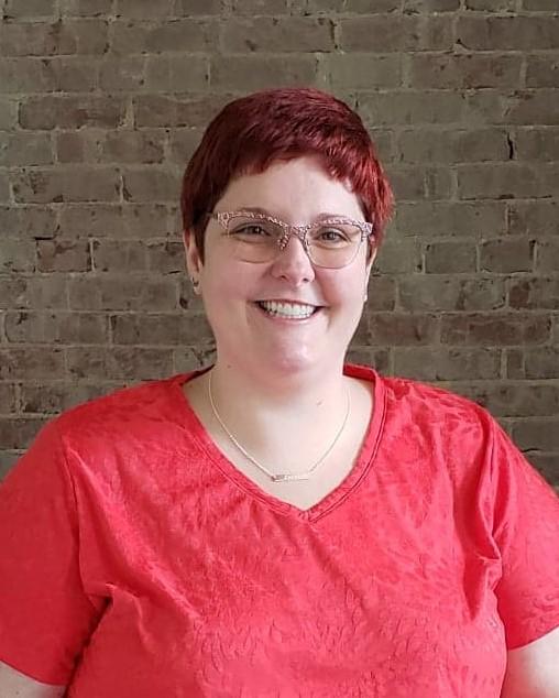 Julie Teter : Regional Oral Health Coordinator